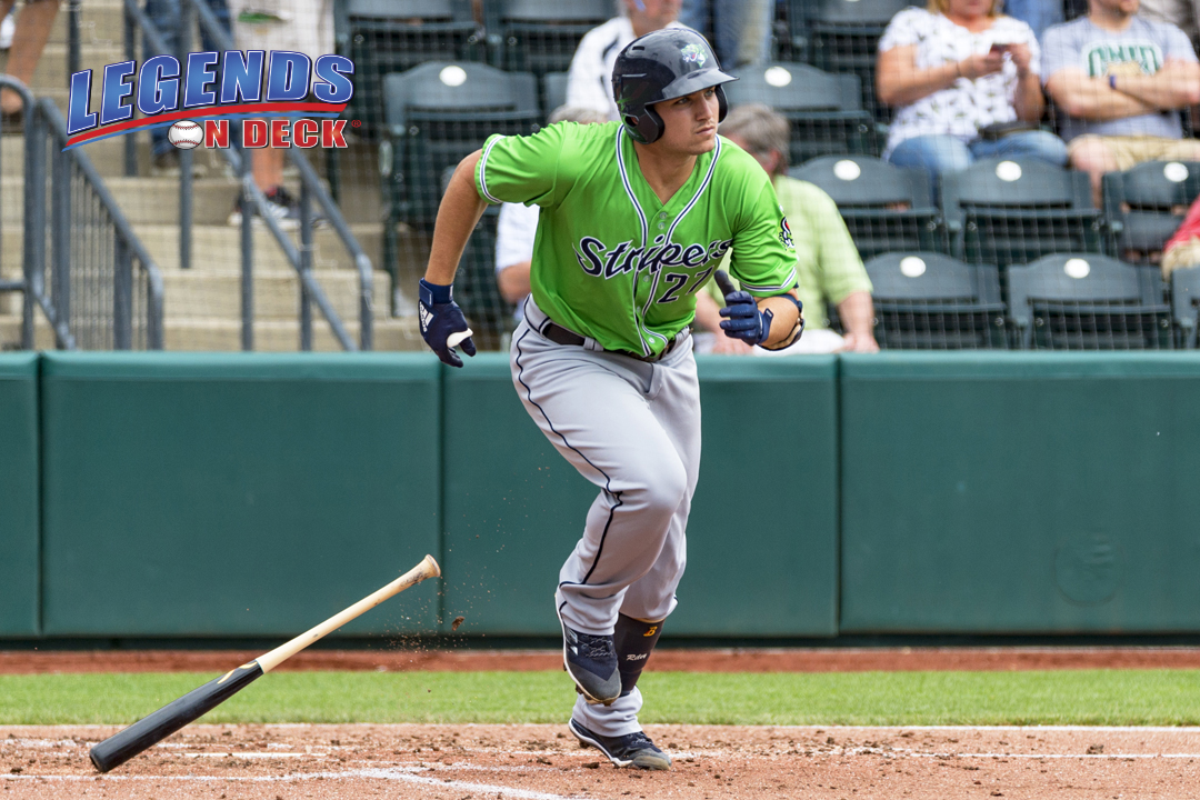 e79de86a ... but that doesn't mean the minor league coverage stops here at Legends  On Deck. Let's take a look back at the 2018 season for the Gwinnett Stripers  ...